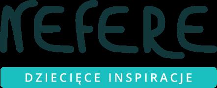 Nefere logo