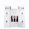 Zamek kartonowy - Tajemniczy zamek