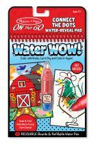 Malowanka wodna Połącz kropki WaterWOW