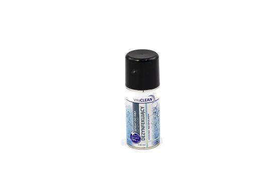 Antywirusowy płyn dezynfekujący spray 150ml