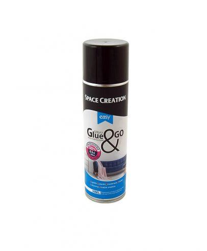 Klej tapicerski Glue&Go Easy Tapicer 500ml