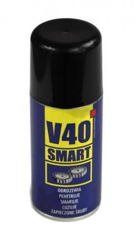 Odrdzewiacz smar V40 Smart 150 ml