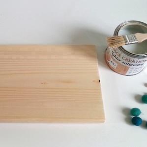 Lakier satynowy do zabezpieczania powierzchni