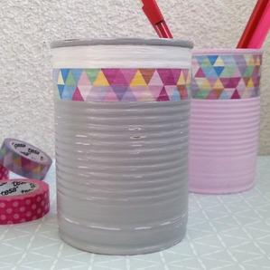 Farba kredowa do stylizacji mebli - szara 1 litr