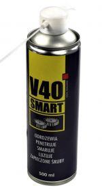 Odrdzewiacz smar V40 Smart 500 ml