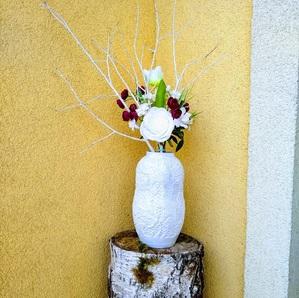 Farba zewnętrzna biała GardenColour 0,75l