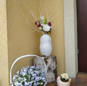 Outdoor & More farba na zewnątrz Scandic white 0,75l