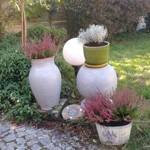 Farba zewnętrzna Outdoor & More Scandic gray 0,75l